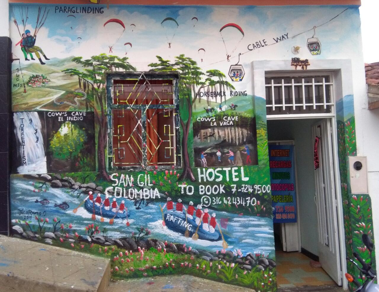Hostel Frances